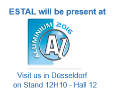 Estal Dusseldorf Congress